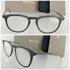 Brand New Authentic Dita Eyeglasses FALSON DTX105